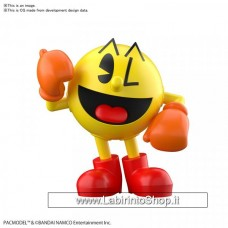 Bandai Model Kit Pac-man Model Kit