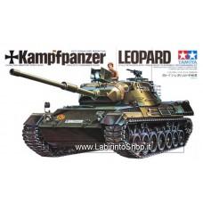 Tamiya 1:35 West German Medium Tank Leopard