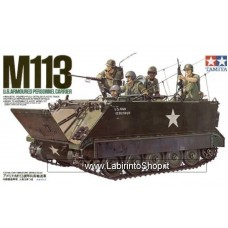 Tamiya 1:35 M113 U.S. Armoured Personnel Carrier
