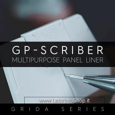 Gunprimer - GPS-S Scriber
