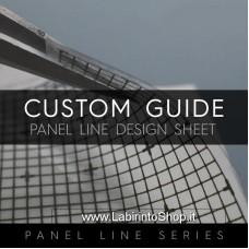 Gunprimer - CG-TB Panel Line Custom Guide