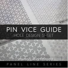 Gunprimer - PCG-T Pin Vice Custom Guide