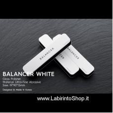 Gunprimer - R-B Balancer White