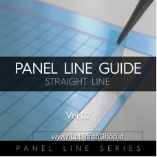 Gunprimer - PLG2-S3 Panel Line Guide 2 Straight Line