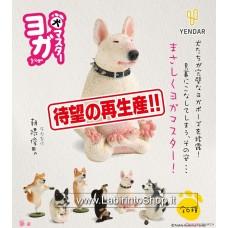Animal Life Dog Yoga Master 1 Blind Box