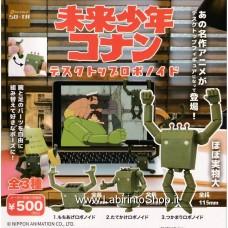 Desktop Robotoid Blind Box