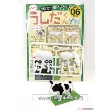 Asuka Model Ushidakun Plastickit White (Plastic model)