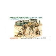Dragon - 6161 - 1/35 Panzergrenadiers Arnhem 1944
