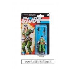G.I. Joe Retro Collection Series Action Figures 10 cm 2021 Wave 1 Lady Jaye