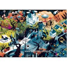 Puzzle - Heye Puzzle - Movie Masters - 1000 Pezzi - Tim Burton