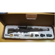 Armi Scala 1/6 - Set n. 3 - Fucile di Precisione 2