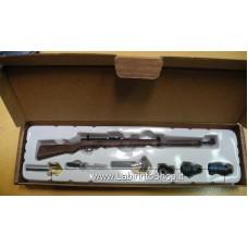 Armi Scala 1/6 - Set n. 5 - Fucile