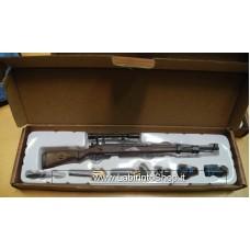 Armi Scala 1/6 - Set n. 6 - Fucile di Precisione 4