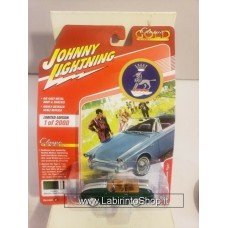 Johnny Lightning - Classic Gold Collection - 1965 Sunbeam Tiger