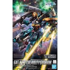 Full Mechanics Calamity Gundam (1/100) (Gundam Model Kits)