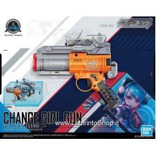 Change Girl Gun Ver. Alpha Tango (Plastic model)