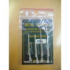 Metal Models - Fucili