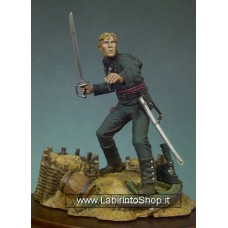 Andrea Miniatures - Sharpe 95th Rifle Foot Regiment 54mm 1/30