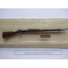 Andrea Miniatures - Fucile Krag-Jorgenssen 1892