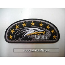 Patch Screaming Eagle 02