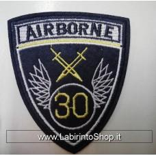 Patch Airborne 30