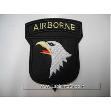 Patch Screaming Eagle 03