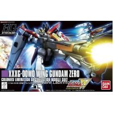 Wing Gundam Zero (HGAC) (Gundam Model Kits)