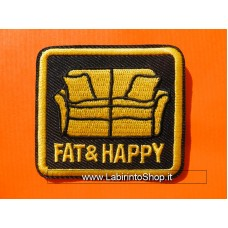 Patch Fat & Happy