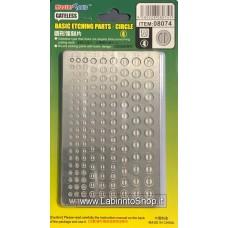 Master Tools 08074 Circle Etching Parts Circle 4