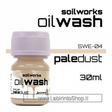 Scale 75 - Oil Wash - Swe-04 - Pale Dust