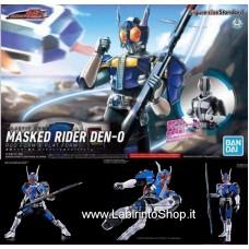 Figure-rise Standard Masked Rider Den-o