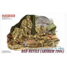 Dragon 1/35 Red Devils Arnhem 1944