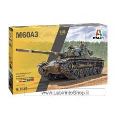 Italeri 1/35 M60A3