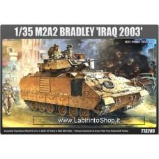 Academy 1/35 M2A2 Bradley Iraq 2003