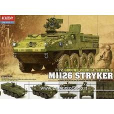 Academy M1126 Stryker (Plastic model) 1/72