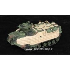 Dragon Armor AAVP 7A1 w/Enhanced Applique Armor (Camouflage) 1/72