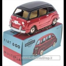 Mercury Fiat 600 Multipla