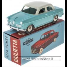 Mercury Alfa-Romeo Giulietta