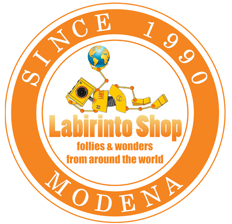 Labirinto Shop online - Action Figures Merchandise Modellismo