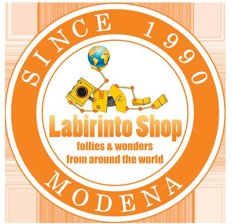 Labirinto Shop online - Action Figures Merchandise Modellismo